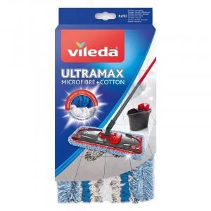 Vileda Wkład Do Mopa Ultramax Micro Cotton