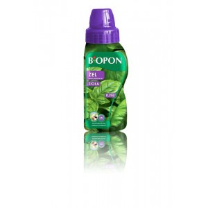 żel Mineralny Do Ziół 250ml Biopon