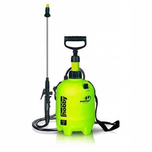 Opryskiwacz Ciśnieniowy Hobby 7L Marolex