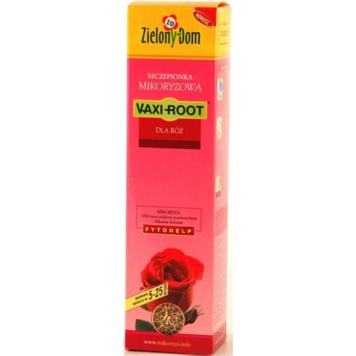 Mikoryza Szczepionka Dla Róż Zielony Dom
