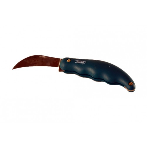 Nóż Ogrodniczy Sierpak Raco Solidny Rt53/122b