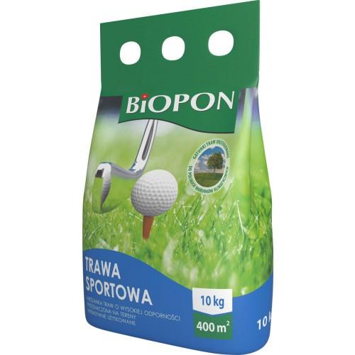 Trawa Sportowa 10kg Biopon