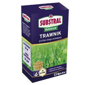 Osmocote Do Trawnika 1,5kg Substral