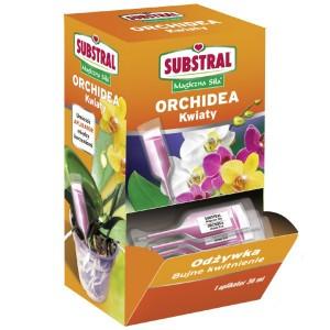 Aplikator Orchidea 30ml SUBSTRAL MAgiczna Siła 1szt