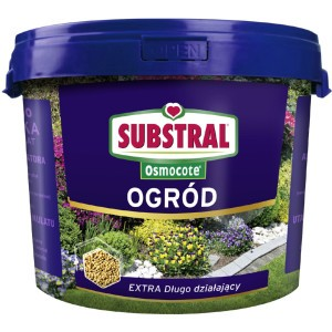 Osmocote Do Ogrodu 5kg Substral