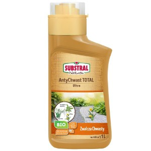 SUB AntyChwast NATUREN Total  Ultra 1000ml Substral