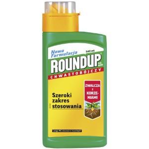 Roundup koncentrat Flex Ogród 540ml Substral