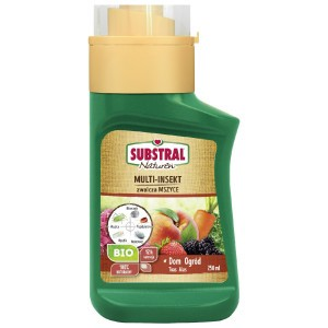 Multi Insekt Naturen 250ml Substral