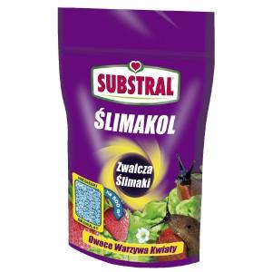 ślimakol Snacol Na ślimaki 350g Substral