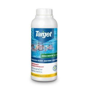 Aqua Biocyd G-1/r Basen Glony 1l Target