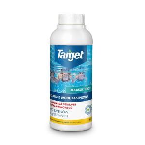 Alkasol Flox 1l Target Klaruje Wodę W Basenie