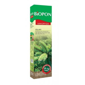 Mikoryza Do Iglaków 250ml Biopon