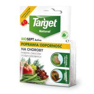 Biosept Active 12ml Eco Target Odporność Roślin