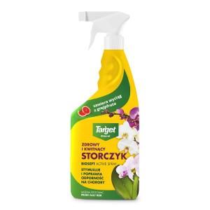 Biosept Active Spray Zdrowy i Kwitnący Storczyk Target 750ml
