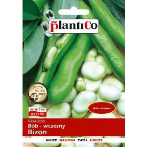 Bób Bizon 50g PlantiCo