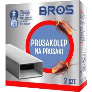 Prusakolep Na Prusaki, Karaluchy, Rybiki 2szt. Bros
