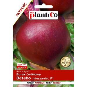 Burak Ćwikłowy Betako 10g PlantiCo