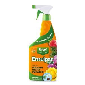 Emulpar Owady Warzywa Spray 750ml Target