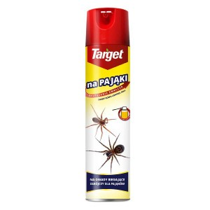 Down Contrl Spray Na Pająki 300ml Target