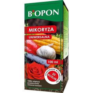 Mikoryza Uniwersalna 100ml Biopon