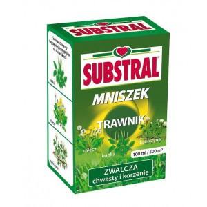 Mniszek 390SL Chwasty W Trawniku 100ml Substral