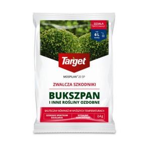 Mospilan 20sp Bukszpan 2,4g Target Na Wszelkie Szkodniki