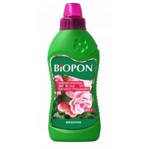 Nawóz Do Begonii Biopon 0,5l
