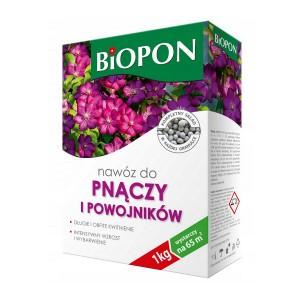 Nawóz Do Pnączy I Powojników 1kg Biopon