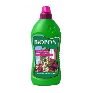 Nawóz Do Roślin Balkonowych Biopon 1l