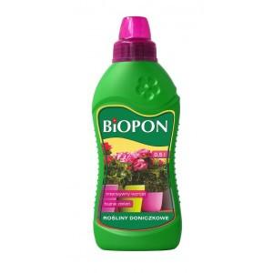 Nawóz Do Roślin Doniczkowych Biopon 0,5l