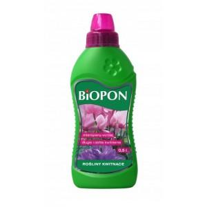 Nawóz Do Roślin Kwitnących Biopon 0,5l