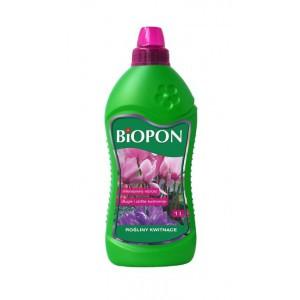 Nawóz Do Roślin Kwitnących Biopon 1l