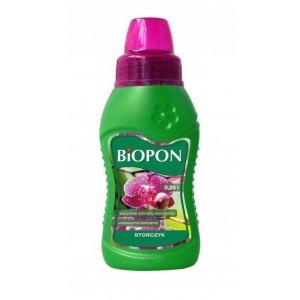 Nawóz Do Storczyków Biopon 0,25l