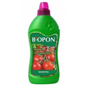 Nawóz Do Warzyw Biopon 1l