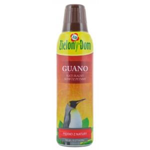 Nawóz Naturalny Z Guano Zielony Dom 300ml