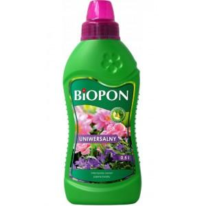 Nawóz Uniwersalny Biopon 0,5l