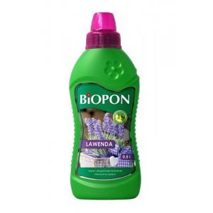 Nawóz W Płynie Do Lawendy 0,5l Biopon