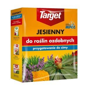 Nawóz Granulowany Jesienny Do Roślin Ozdobnych 1kg Target
