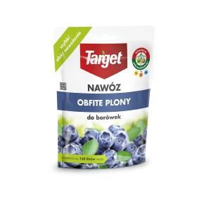 Nawóz Rozpuszczalny Obfite Plony Do Borówek 150g Target