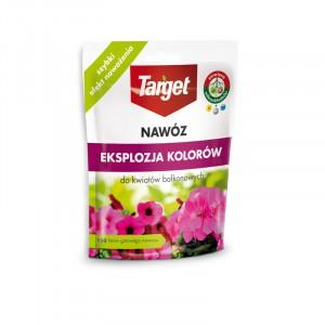 Nawóz Rozpuszczalny Do Kwiatów Balkonowych 150g Target