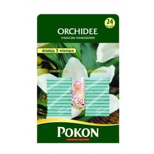 Pałeczki Nawozowe Do Orchidei 24szt Pokon
