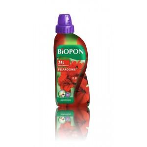 Żel Mineralny Do Pelargonii 500ml Biopon