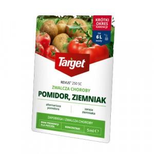 Revus 250 SC Zaraza Ziemniaka i Pomidora 5ml Target