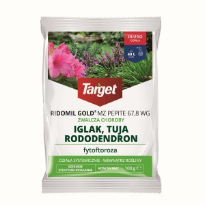 Ridomil Gold 67,8wg Pepite Iglaki 100g Target