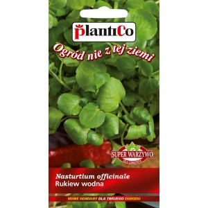 Rukiew Wodna 0,1g PlantiCo