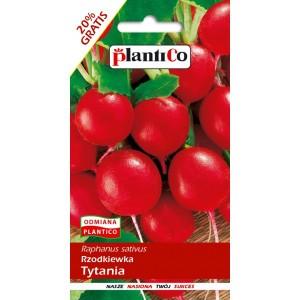 Rzodkiewka Tytania 12g PlantiCo