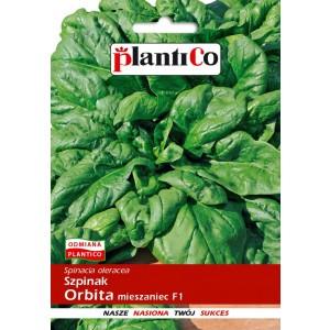 Szpinak Orbita 10g PlantiCo