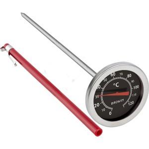Termometr do Wędzarni 0+120°C