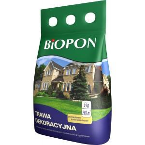 Trawa Dekoracyjna 5kg Biopon