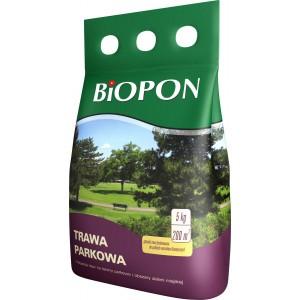 Trawa Parkowa 5kg Biopon
